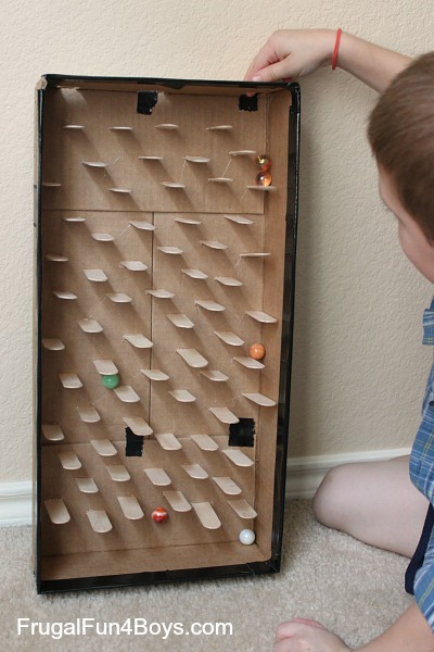 20 Ide Terbaik untuk Menggunakan Kembali Kotak Sepatu ...